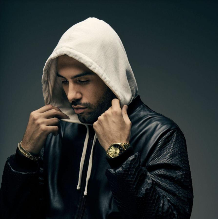 """Mondo Marcio: il """"Dio Del Rap"""" torna con il nuovo singolo """"DDR"""""""