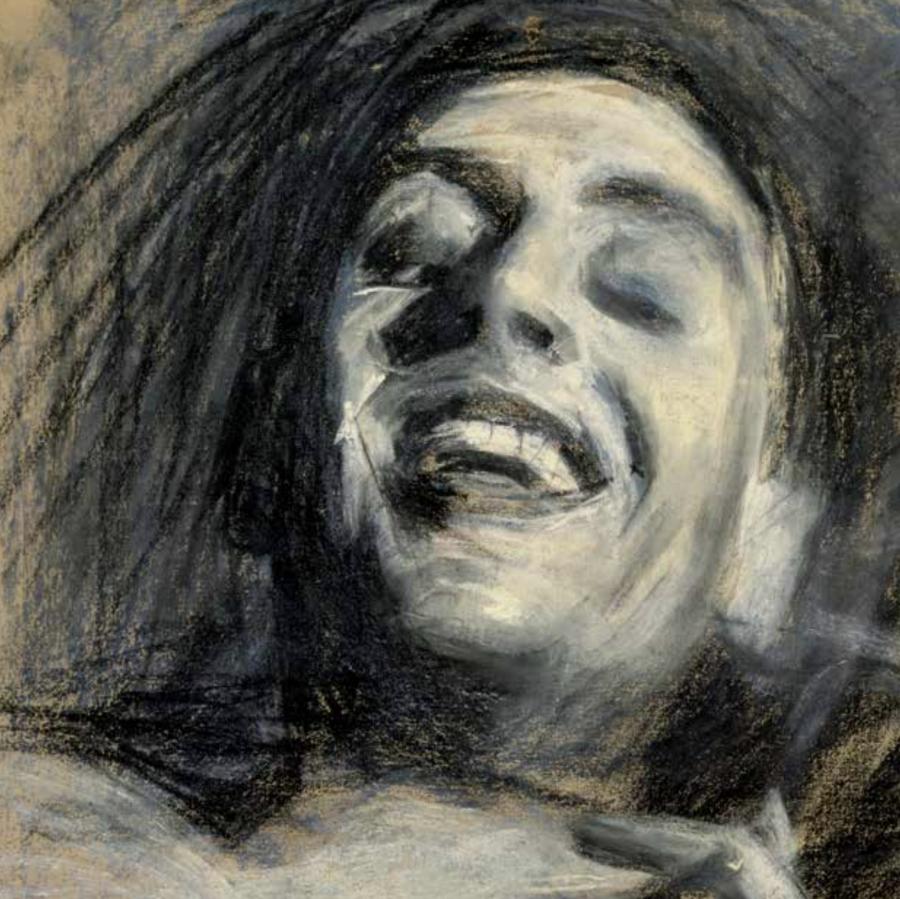 """""""Disegno Italiano del Novecento"""": la mostra alla Galleria Russo di Roma"""