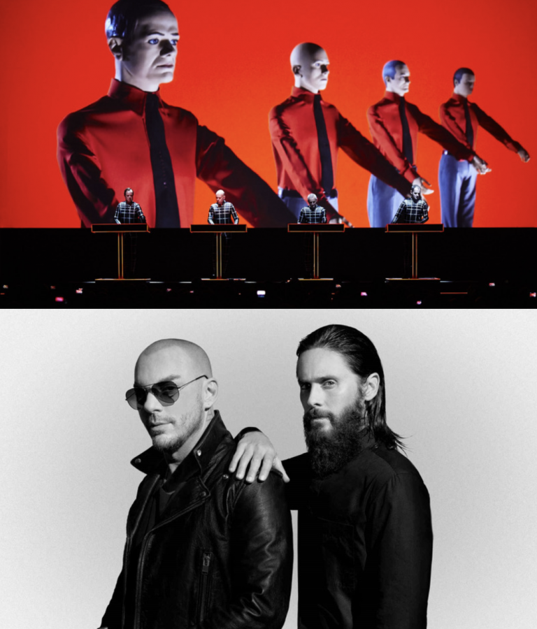 Rock in Roma 2019: Thirty seconds to Mars e Kraftwerk in concerto