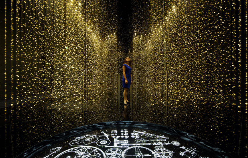 """""""Dream. L'arte incontra i sogni"""" al Chiostro del Bramante"""