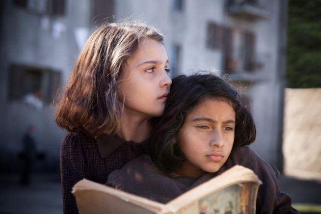 """L'opera """"L'Amica Geniale"""" di Elena Ferrante arriva in TV"""