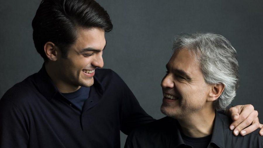 """Andrea Bocelli senza confini: """"Sì"""" conquista l'Inghilterra e gli Stati Uniti"""