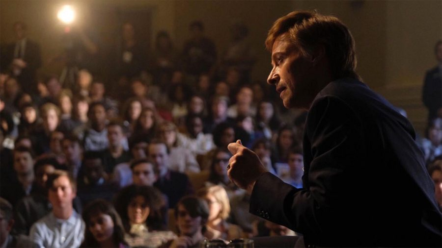 """The Front Runner"": trailer e anticipazioni del nuovo film con Hugh Jackman"
