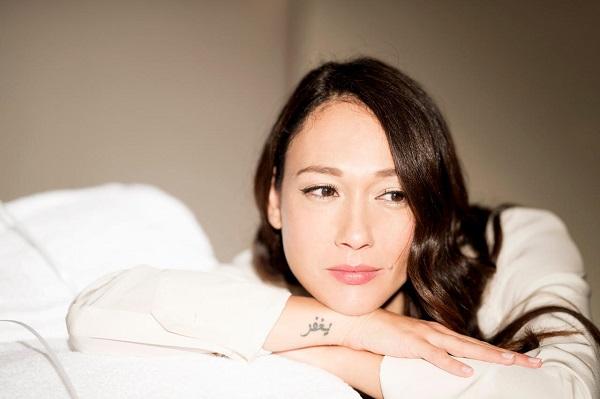"""Intervista a Dajana Roncione, in tour con """"Sei personaggi in cerca d'autore"""""""
