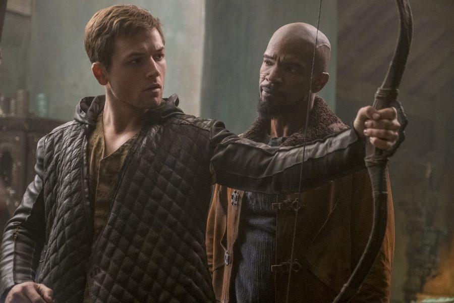 """""""Robin Hood – L'origine della leggenda"""": il nuovo film al cinema da giovedì"""