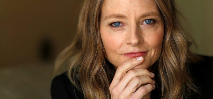 Buon compleanno alla bravissima attrice Jodie Foster