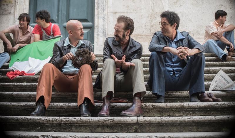 """""""Non ci resta che il crimine"""": prima clip del film di Massimiliano Bruno"""