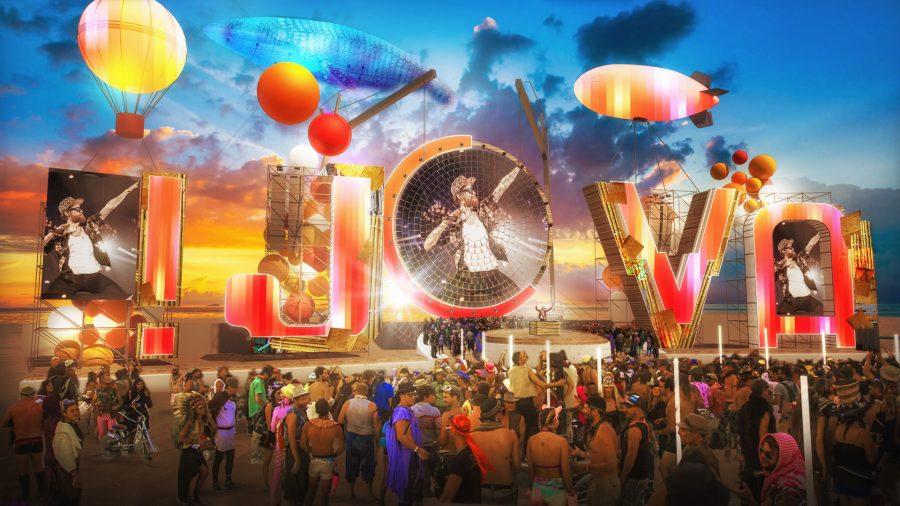 Jovanotti: nuova data a Marina di Cerveteri per il Jova Beach Party