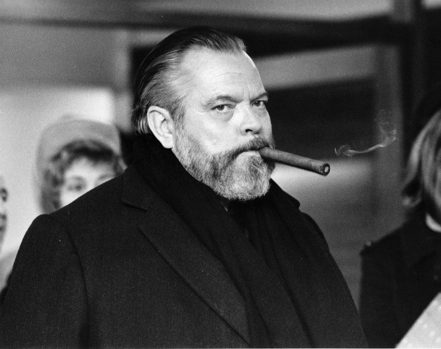 """""""Lo sguardo di Orson Welles"""": il documentario sul grande cineasta"""
