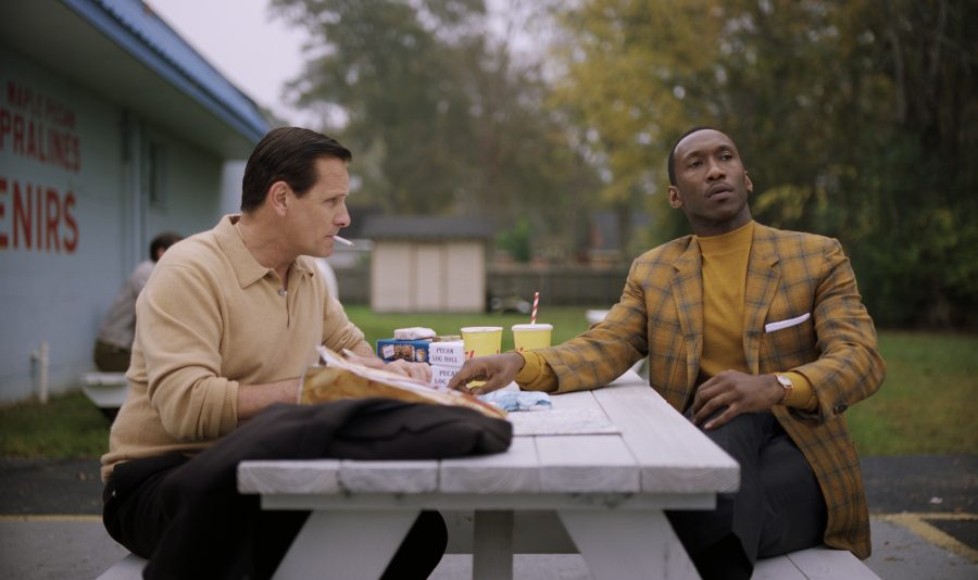 """Green Book"": 3 Golden Globe per il film di Peter Farrelly"