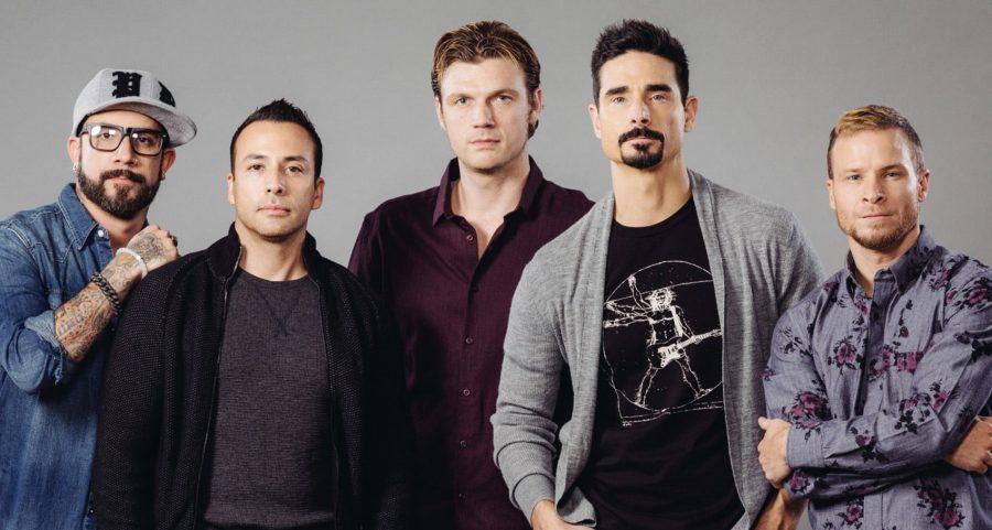 """""""DNA"""": il nuovo album dei Backstreet Boys in uscita il 25 gennaio"""