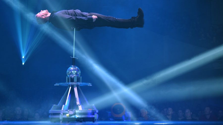 """The Illusionists: Direct from Broadway"" per la prima volta in Italia"