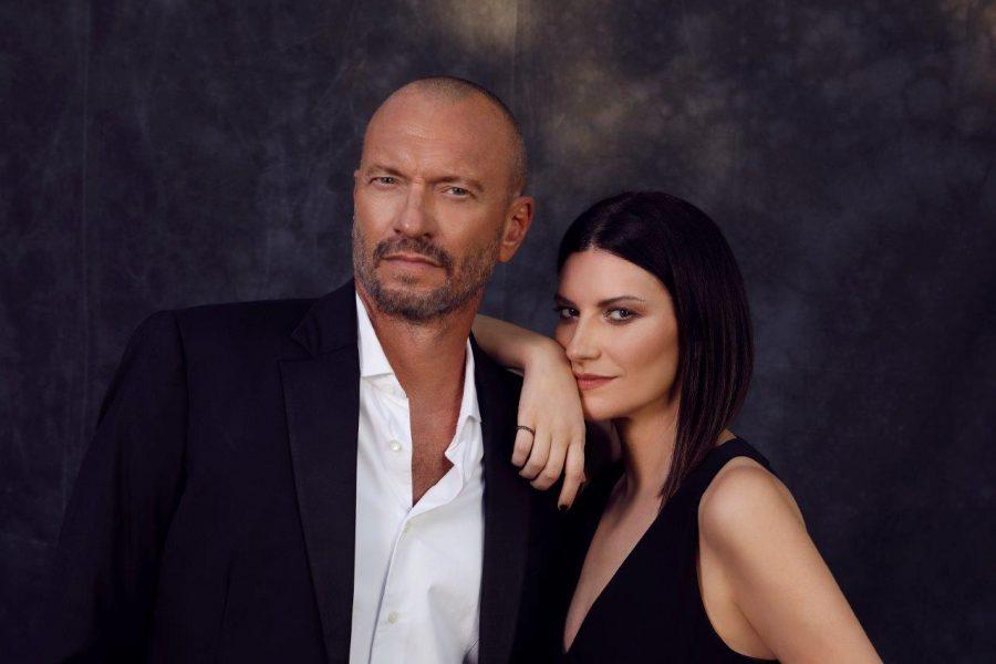 Laura Pausini e Biagio Antonacci sbancano e raddoppiano