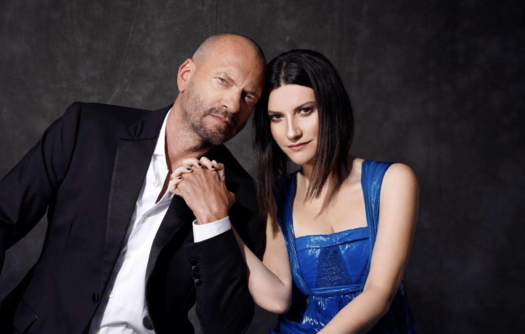 Laura Pausini, Biagio Antonacci e il loro tour negli stadi italiani
