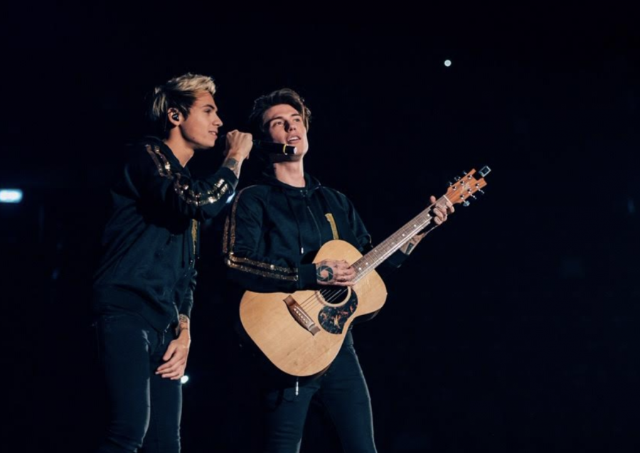 Benji e Fede nel 2019 in tour nei club più belli d'Italia – VIDEO ESCLUSIVO