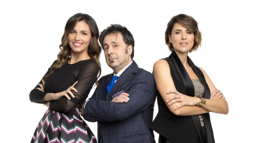 """""""Mai dire Talk"""": torna la Gialappa's Band su Italia Uno"""