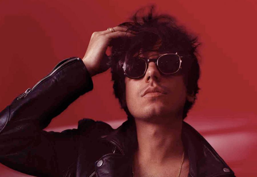 Intervista a Diego Conti: Sanremo Giovani e il grande amore per la musica