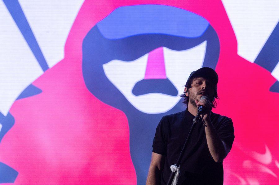 Rock in Roma 2019: live di Calcutta all'Ippodromo delle Capannelle