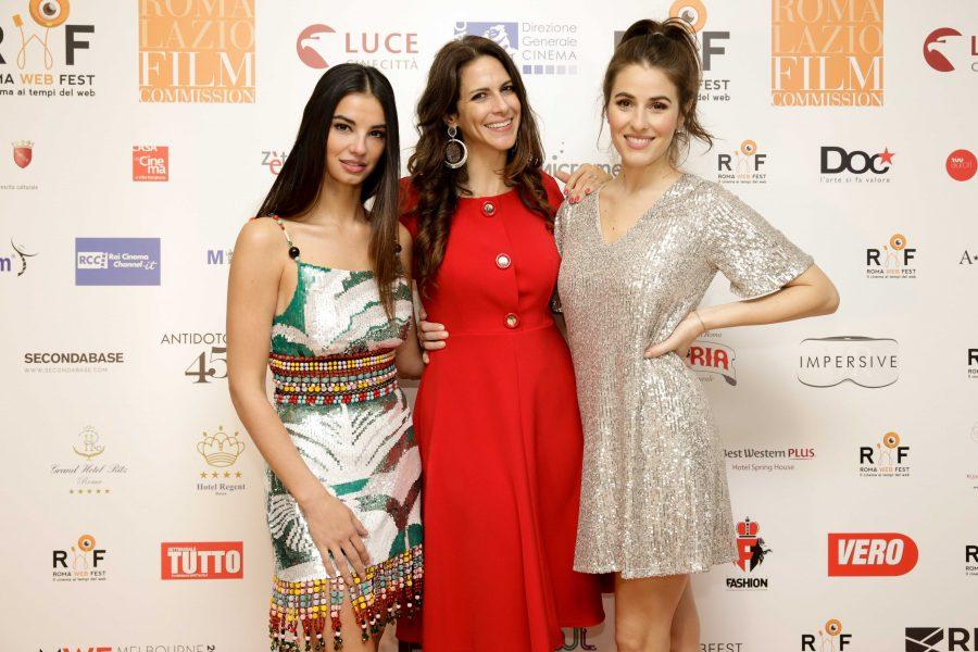"""""""Roma Web Fest"""": web, cinema e televisione per premiare la creatività"""