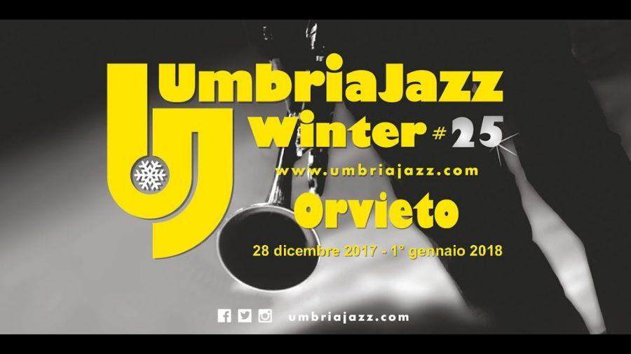 """Al via da oggi il Festival """"Umbria Jazz"""" fino a Capodanno"""