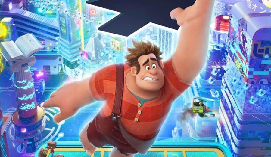 """""""Ralph Spacca Internet"""": trailer ufficiale Disney e qualche anticipazione"""