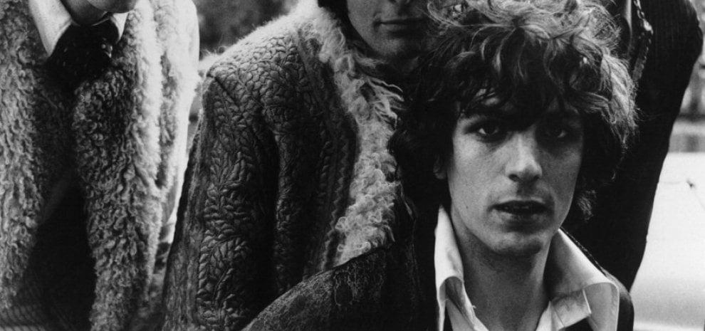 Syd Barrett: oggi il fondatore dei Pink Floyd, avrebbe compiuto 73 anni