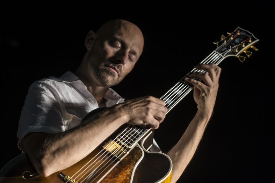"Dario Napoli ""Modern Manouche Project"": European Tour – INTERVISTA"