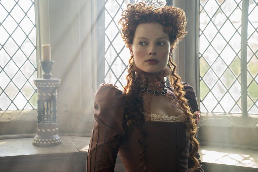 """Andrea Delogu presenta """"Maria regina di Scozia"""", al cinema – VIDEO"""