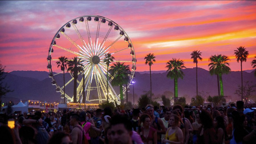 Coachella 2019: annunciato ufficialmente il cast della nuova edizione