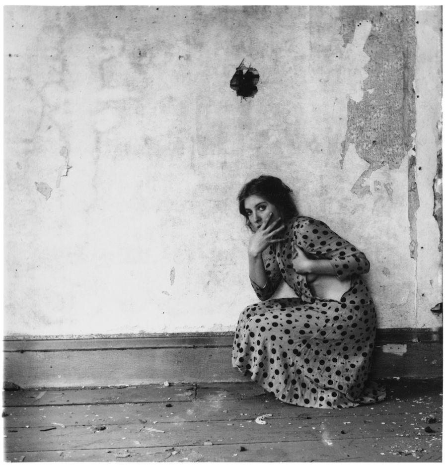 """""""Francesca Woodman. Fotografie dalla collezione di Carla Sozzani"""""""