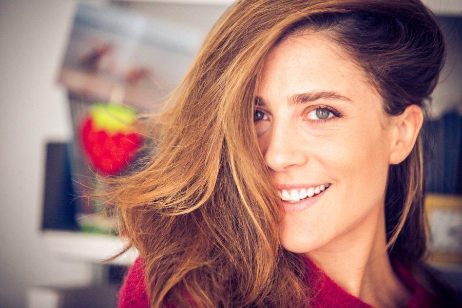 """L'attrice Francesca Valtorta: """"Vi racconto qualcosa di me"""" – INTERVISTA"""