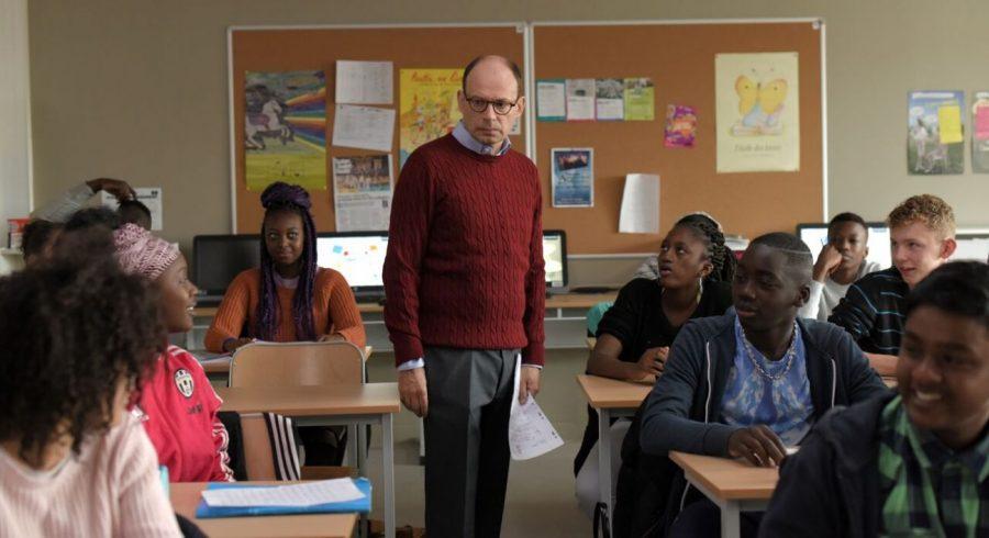 """""""Il professore cambia scuola"""": la commedia francese arriva in Italia"""