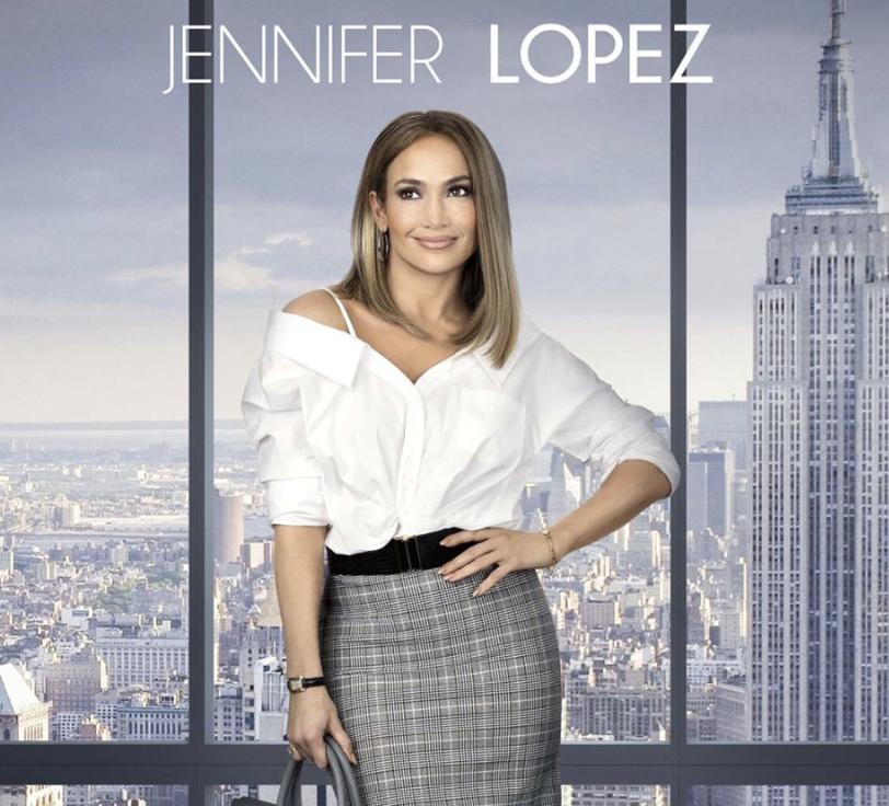 """""""Ricomincio da me"""": il trailer del nuovo film con Jennifer Lopez"""