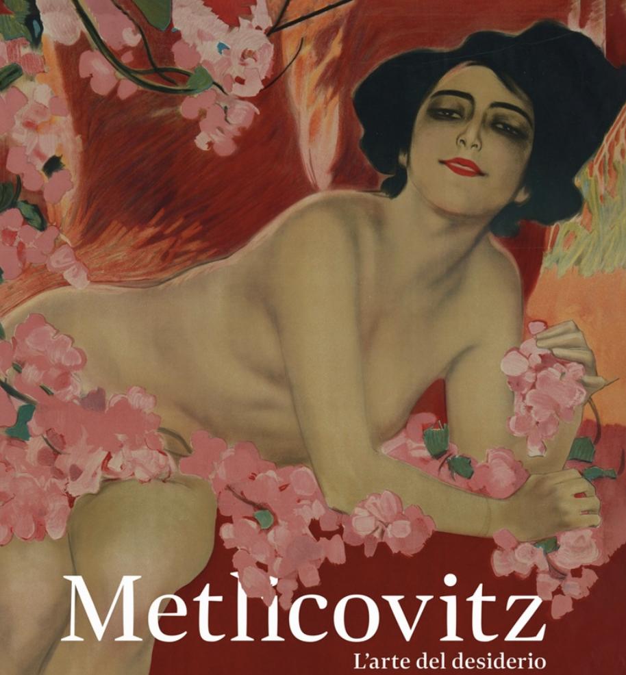 Il pioniere della pubblicità Metlicovitz in mostra a Trieste