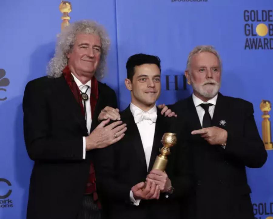 """Golden Globe 2019: trionfo per """"Bohemian Rhapsody"""" e """"Green Book"""""""
