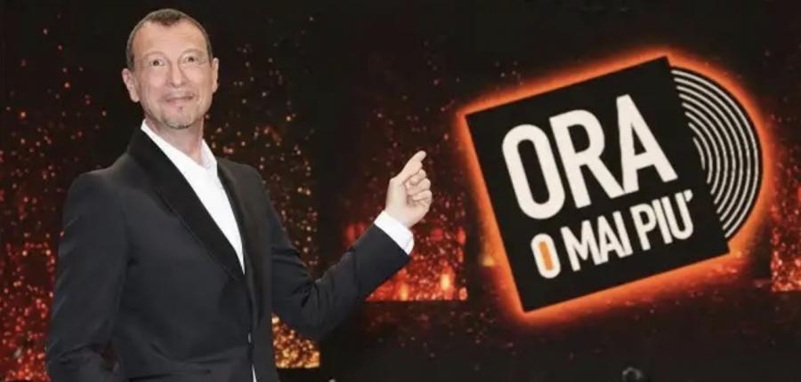 """""""Ora o Mai Più 2019"""": il cast della seconda edizione dello show di Rai 1"""