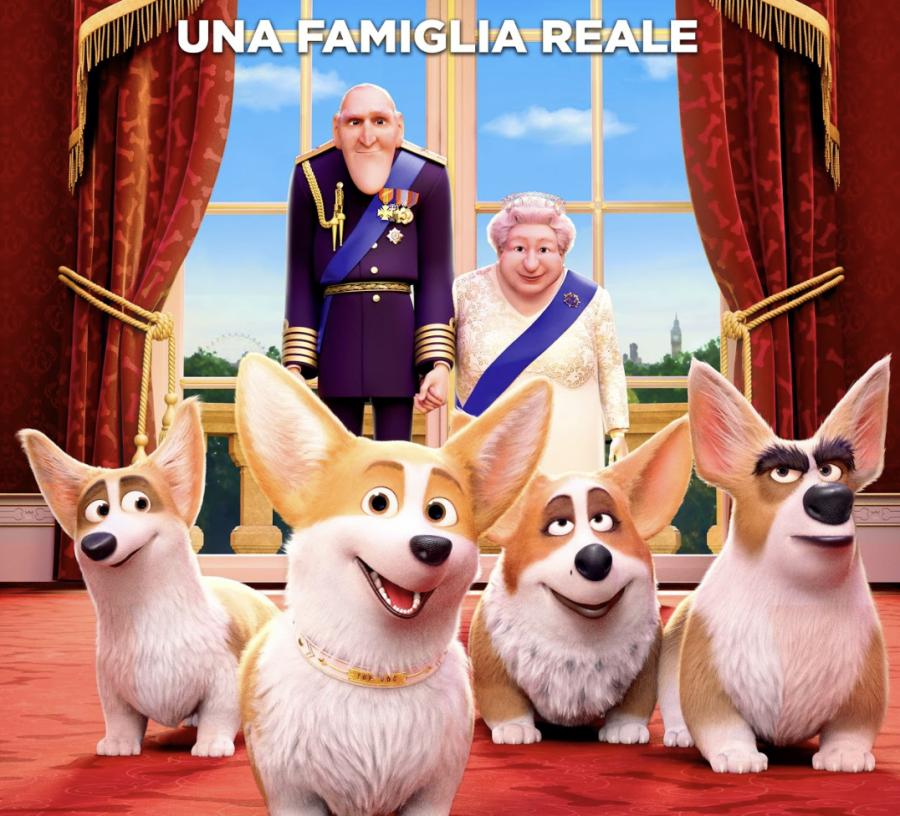 """""""Rex – Un cucciolo a palazzo"""": in arrivo il cartoon di Ben Stassen – TRAILER"""