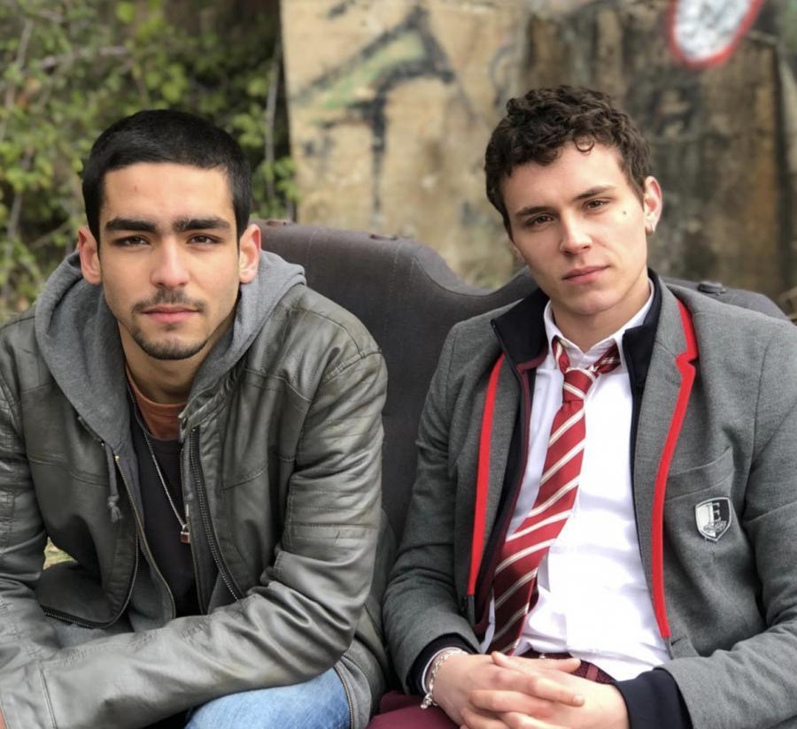 """""""Elite"""": al via le riprese della seconda stagione con i nuovi personaggi"""