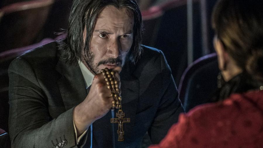 """""""John Wick 3 – Parabellum"""": al cinema il terzo capitolo con Keanu Reeves"""