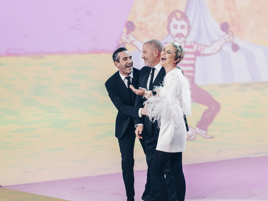 """""""Le Iene Show"""" ritornano nella prima serata domenicale di Italia 1"""