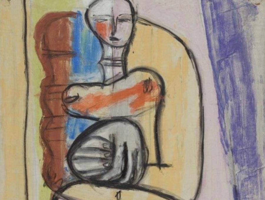 """""""Le Corbusier. Lezioni di modernismo"""": la mostra in Sardegna"""