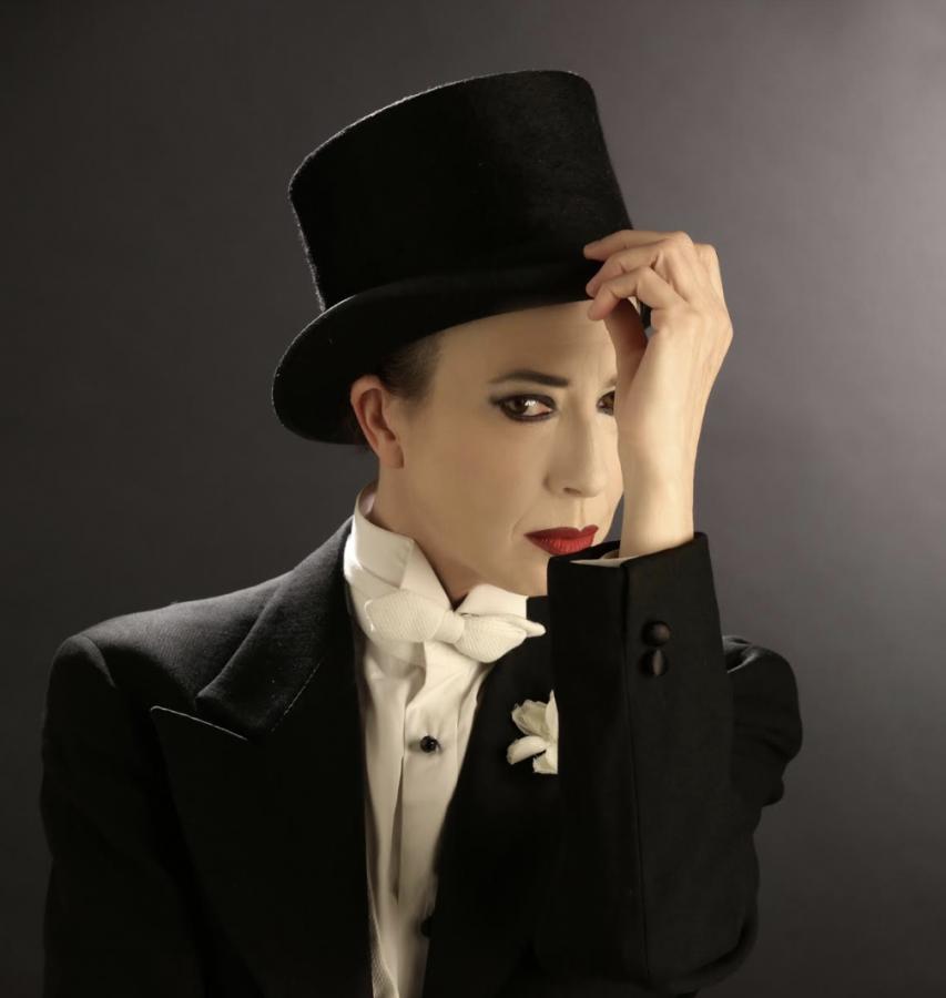 """Veronica Pivetti torna in teatro con """"Viktor und Viktoria"""""""