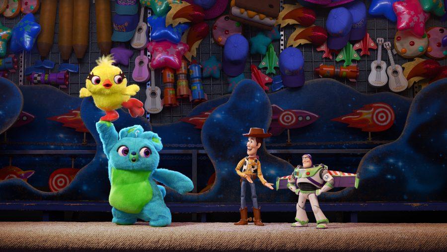 """Toy Story 4"": il cartoon arriverà in estate al cinema"