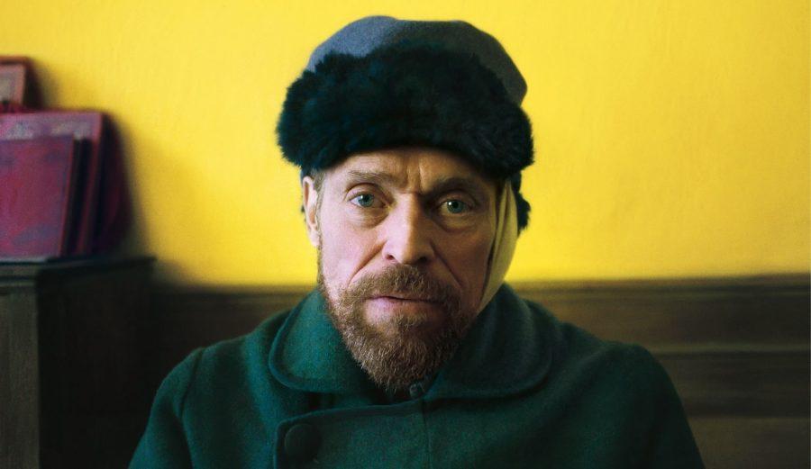 """""""Van Gogh – Sulla soglia dell'eternità"""": Willem Dafoe è il pittore nel film"""
