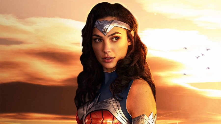 """Finalmente terminate le riprese del film """"Wonder Woman 1984"""""""