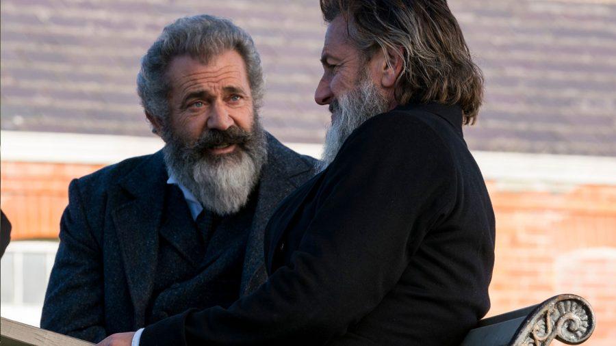"""Mel Gibson e Sean Penn insieme ne """"Il Professore e il Pazzo"""""""