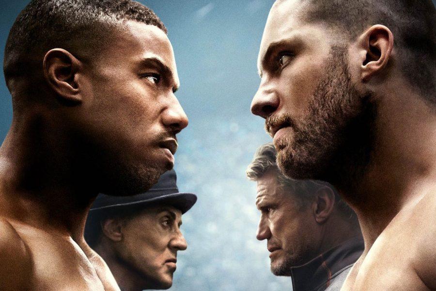 """""""Creed II"""":in uscita il film con Michael B. Jordan e Sylvester Stallone"""