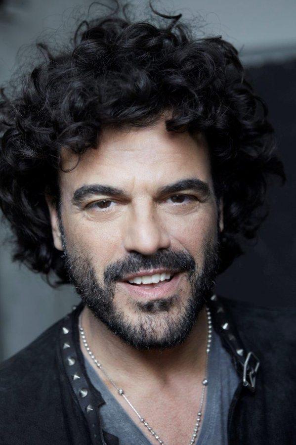 Intervista esclusiva a Francesco Renga: a Sanremo canta una nuova vita