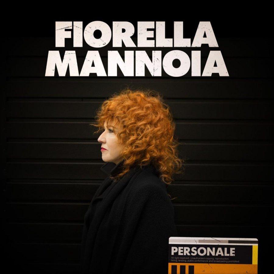 """Fiorella Mannoia: aggiunte delle nuove date al suo """"Personale Tour"""""""