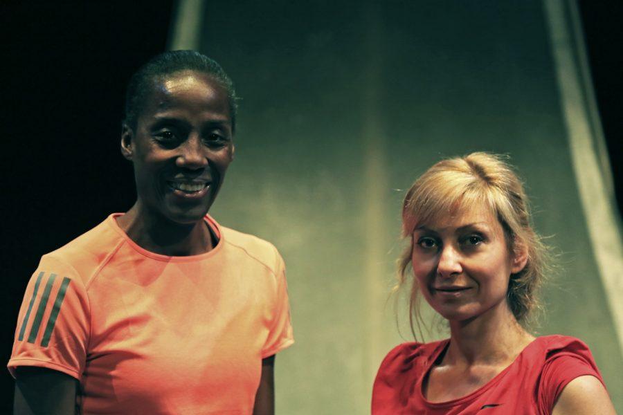 """""""Maratona di New York"""" al femminile presso l'OFF/OFF Theatre di Roma"""